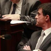 Valls recadre Macron : «l'expérience d'élu de terrain est irremplaçable»