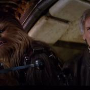 Star Wars VII : la rumeur de la mort de Han Solo refait surface