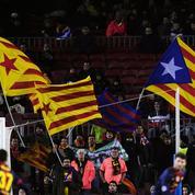 Une indépendance de la Catalogne ne ferait pas les affaires du Barça