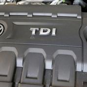 Scandale Volkswagen: près d'un million de véhicules concernés en France