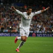 Une bande-annonce pour le film sur Cristiano Ronaldo