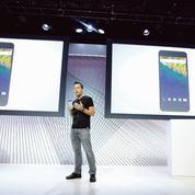 Google s'allie à Huawei dans les mobiles