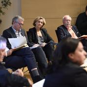 Les patrons d'Île-de-France reçoivent les candidats aux régionales
