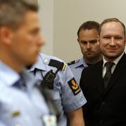 Anders Breivik menace à nouveau d'entamer une grève de la faim