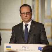 Hollande mise sur un budget de «synthèse» avant la présidentielle