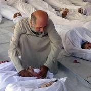 La France ouvre une enquête visant Assad pour crimes de guerre