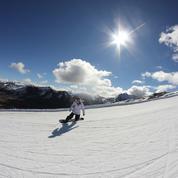 Ski: en piste à Tignes dès samedi