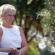 Sarkozy demande le retrait de l'investiture de Morano aux régionales