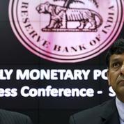 L'Inde baisse ses taux pour soutenir la croissance