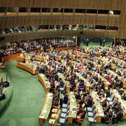 Poutine à l'ONU : vers un nouveau Yalta ?