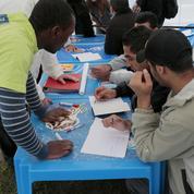 A Cergy-Pontoise, 96 réfugiés obtiennent leur droit d'asile