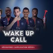 Les stars du PSG réveillent les écoliers pour qu'ils ne ratent pas leur car