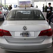 Scandale Volkswagen: l'État va demander le remboursement des aides publiques