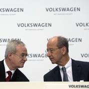 VW: un fidèle de l'ancien patron à la tête du conseil de surveillance