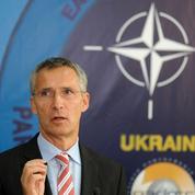 Jens Stoltenberg: «L'Otan est préoccupée par l'attitude de la Russie en Syrie»