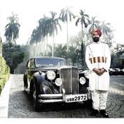 À New Delhi, les fastes de l'Impérial Hotel