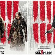 Les Huit Salopards :enfin une date pour la sortie française du Tarantino !
