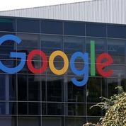 Un homme a racheté Google.com pour 12 dollars
