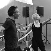 À l'école des étoiles avec Nicolas Le Riche et Clairemarie Osta