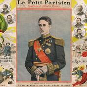 Portugal : la République détrône la monarchie moribonde en 1910