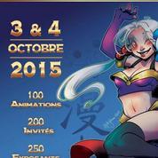 Paris Manga 2015: une dédicace de Jason Momoa pour 35€