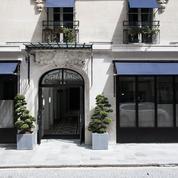 À la peine, Rodier vend ses magasins pour se reconvertir dans l'hôtellerie