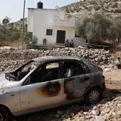 Cisjordanie: chasse à l'homme après la mort de deux colons