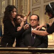 François Hollande sur France 3 : merci pour ce moment