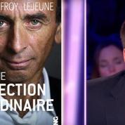 Geoffroy Lejeune : «Éric Zemmour et Michel Onfray séduisent parce qu'ils sont libres»