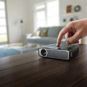 Le français Xtrem s'offre les projecteurs de SagemCom