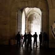Jérusalem : fermeture de la Vieille ville après une attaque au couteau