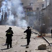 Situation explosive à Jérusalem et en Cisjordanie