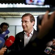 Au Portugal, la droite remporte les législatives