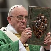 Le Pape veut concilier ouverture et tradition