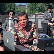 Ave Cesaria ,la dernière vidéo made in USA de Stromae