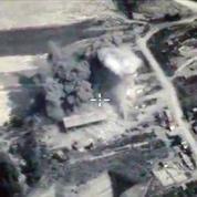 Syrie : les Émirats pour l'implication russe, mais contre un renforcement iranien
