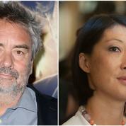 Le «jour historique» où Luc Besson a pu tourner Valérian en France