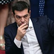 Grèce : un projet de budget pour séduire les créanciers