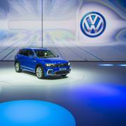 La marque Volkswagen a perdu 9% de sa valeur