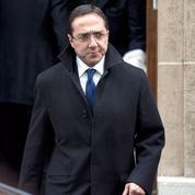Faouzi Lamdaoui, ex-conseiller de Hollande, devant les juges
