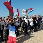 La tension monte autour des migrants à Calais