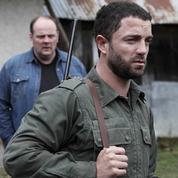 Guillaume Gouix, acteur tous terrains