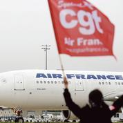 Air France, la longue descente aux enfers d'une entreprise emblématique