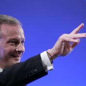 Pas encore candidat, Bruno Le Maire engrange des soutiens pour la primaire