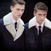 Dior : l'homme en capitale