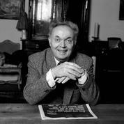 Mort du philosophe François Dagognet
