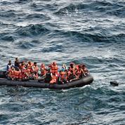 Les Européens cherchent l'aide de la Turquie pour endiguer le flot de réfugiés