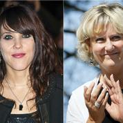 Zaz sur Nadine Morano: «Difficile de rester tolérant avec elle»