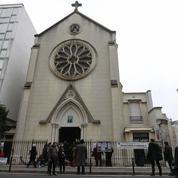 La tension monte autour du chantier de démolition de l'église Sainte-Rita