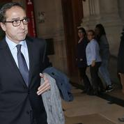 Procès Lamdaoui: 18 mois de prison requis contre l'ex-conseiller de François Hollande